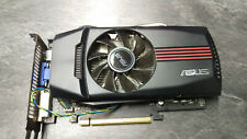 ASUS NVIDIA GeForce GTX 550 Ti (1024 MB) GDDR5-RAM PCIe x16 DVI HDMI Grafikkarte