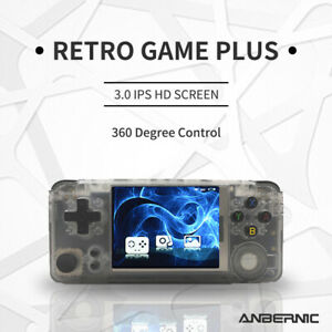 Anbernic RS97 64 Bit Retro Game Plus Video Games Built-in 3000 games console
