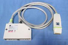 Toshiba Psf 37ht Ultrasound Transducer 375mhz Ultrasound Probe With Warranty