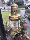 ship lantern National Marine Perko Nautical Lantern