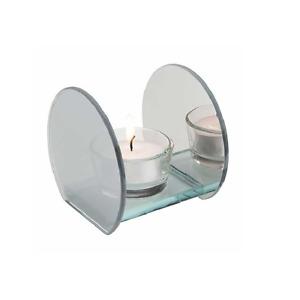 Avon Zaria Infinity Mirrored Tealight holder