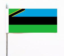 Tanzania Zanzibar Ultimate Table Flag