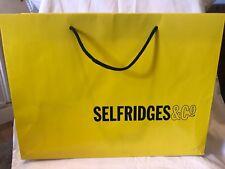 selfridges Empty Gift Bag e67115c98cd79