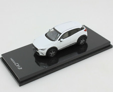 SPEED GT 1/64 Scale Mazda CX-3 SUV Alloy Model Car Gifts Collection 2 Colors