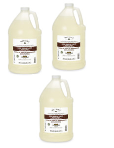 Clear Vanilla Flavor, (3) One gallon Double-Strength FREE Shipping!