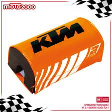 Protezione Manubrio Blackbird KTM SX SXF EXC paracolpo Fat Bar senza traversino