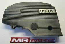 Toyota MR2 MK2 Rev1 & Rev2 3SGE Top Timing Belt Cover - Mr MR2 Used Parts 89-93