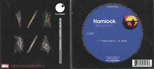 Namlook XXV- Permutations [Doppel-Audio-CD, PK 08/190]. new & sealed