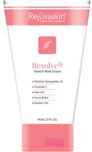 Resolve Stretch Mark Cream
