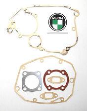 Sistema de sellado motor Puch cobra m 80 Frigerio GS/mc 80 para cilindros con 50 mmkolben