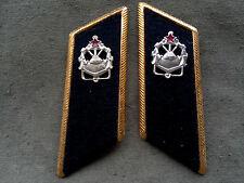 Kragenspiegel Uniform Pioniere UDSSR Sowjet Armee
