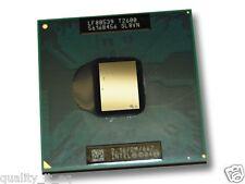 Intel T2600 2.16GHz Core Duo CPU SL8VN 2.16Ghz/2M/667