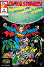 PLAY BOOK N°30 INVASIONE(SUPERMAN e altri eroi DC)