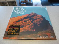 Taylor Hawkins - Red Light Fever - LP Vinyl // feat. Dave Grohl / Brian May