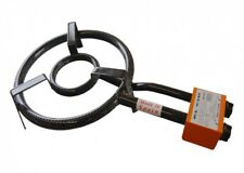 Paella Gasbrenner 30cm - 2 Ringe