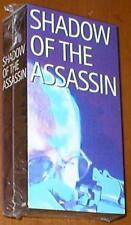 Shadow Of The Assassin ~ Sirhan Sirhan, John Hinckley, etc... - 2-VHS Set, New