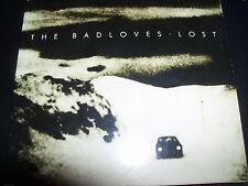 The Badloves (Michael Spiby) Lost Australian Digipak CD Single
