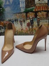Christian Louboutin 'So Kate' Pointy Toe Pump - Size 38 - $675