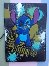 Disney Lilo & Stitch pasaporte id de viaje de identidad cubrir titular Vacaciones Regalo de Reino Unido