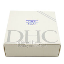 DHC Mild Soap 90g (3.1 oz) NIB / Japan