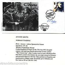 """1999 Coloni-CAMBRIDGE """"ODETTE"""" UFFICIALE-firmato da Norman T Fairfax"""