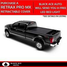Retrax PRO MX Retractable Tonneau Cover for Ford F-250/350 SD 6.8' Bed 2008-2016