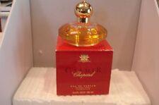 Casmir Chopard Eau De Parfum Natural Spray 3.4 Fl Oz e 100 Ml Rare NEW IN BOX