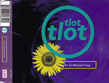 TLOT TLOT The Girlfriend Song CD Single