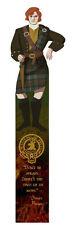 "Jamie Fraser (""Outlander"" by Diana Gabaldon)  laminated bookmark"