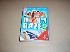 """DVD,""""DORM DAZE 2"""",la croisiére"""