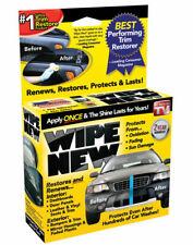 Wipe New WIPE1 Headlight and Trim Restoration Kit