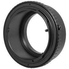 Adapter Ring For Canon FD to Sony E-Mount Camera NEX-7 NEX-VG10 a5000 a6000 DC79