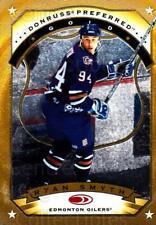 1997-98 Donruss Preferred #119 Ryan Smyth