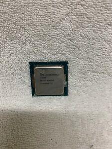 Intel Celeron G3900 Duo Core 2.80GHz LGA 1151 CPU SR2HV 51W