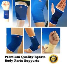 Thigh compression Support for injury gym exercise and Ankle knee wrist palm all