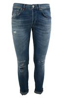 Dondup Jeans Uomo Mod. RITCHIE UP424, Nuovo e Originale, SCONTI!!!