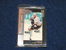 1995-96 COLLECTORS CHOICE HOCKEY CRASH THE GAME SILVER PRIZE SET 1-30 (INSX)