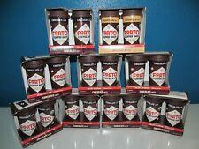 FORTO Coffee Shot Energy 200mg Caffeine LOT 18 Organic Drink Chocolate Latte4/20