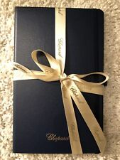 Chopard Notizbuch Notebook