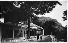 B25152 Valea Crisului Cabana EKE  rev Sepsikorospatak real photo covasna romania