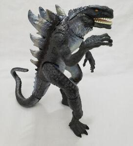 Godzilla 1998 Trendmasters Fang Bite Figure 10 inches 98 Trend Masters FangBite