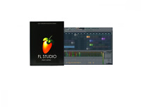 Image Line Fruity Loops FL Studio 20 (Fruity Edition) License MAC AND WINDOWS