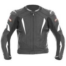 Leather RST Motorcycle Jackets with Removable Lining