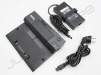 Dell Latitude Série E PR03X Station d'accueil encre 130W Adaptateur secteur + EU