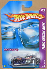 Hot Wheels 2001 Surfin'autobús Escolar#181
