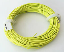 MDI Game Mill End Fly Lines Weight Forward 6 Floating WF6F British Made Lime