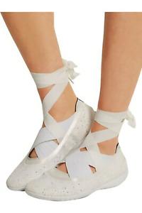 Nike Studio Wrap Pack 3 Johanna Dance 745245 100 US_7/8/9.5 Eur_36/38/39/40/41