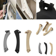Right/Left Inner Door Panel Handle Pull Trim Cover For BMW 3Series E90 E91 04-12