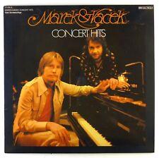 """12"""" LP - Marek & Vacek - Concert Hits - D1204 - cleaned"""
