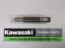 Kawasaki Kdx250 b1-b2 output shaft p/no 13128-1029